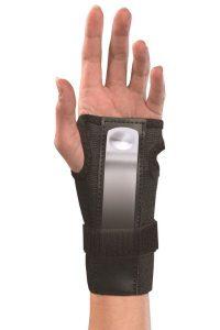 Mueller Wrist Brace w/splint