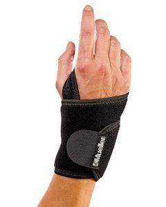 Mueller Wrist Wraparound Wrist Support