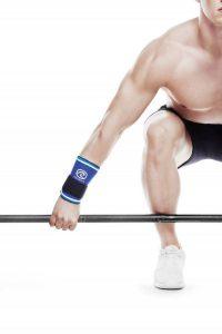 Rehband Blue Line Handledsskydd